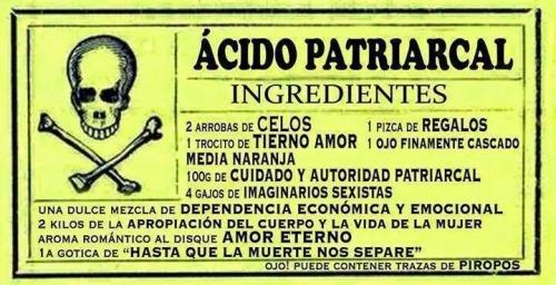 acidoPatriarcal